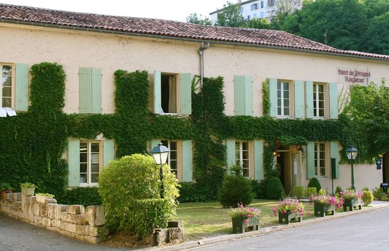 Photo of Hostellerie du Perigord Aubeterre-sur-Dronne