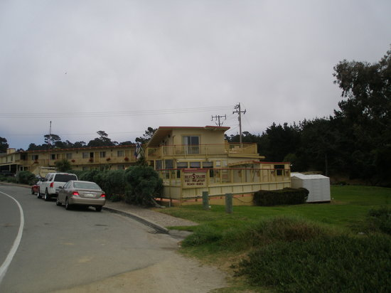 Photo of Beachcomber Inn Pacific Grove