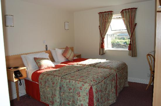 Bed and Breakfasts i Portstewart