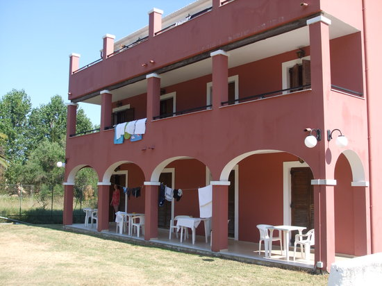 Photo of Sellas Hotel Sidari