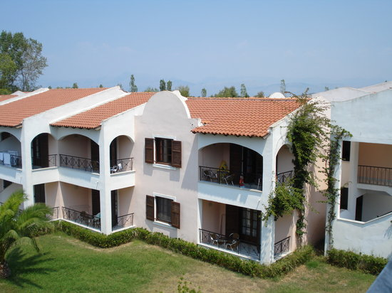 Gelina Village Hotel & Resort