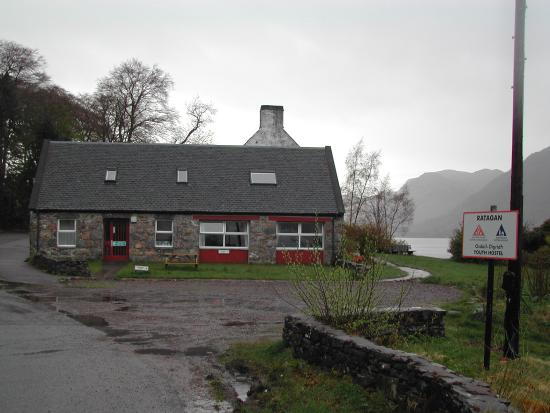Ratagan Youth Hostel