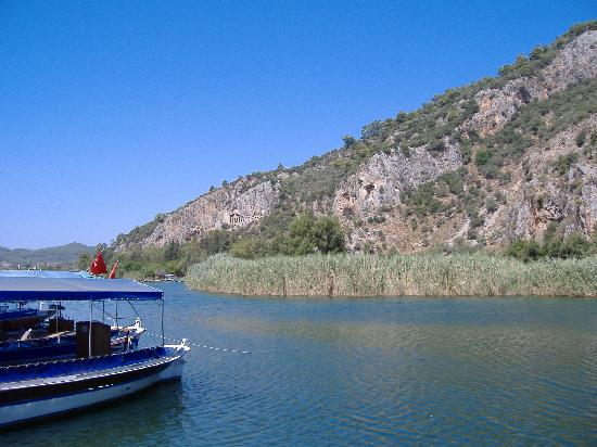 Photo of Palmeden Hotel Dalyan