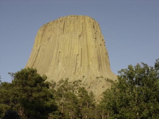 BEST WESTERN Inn at Sundance: Devil's Tower