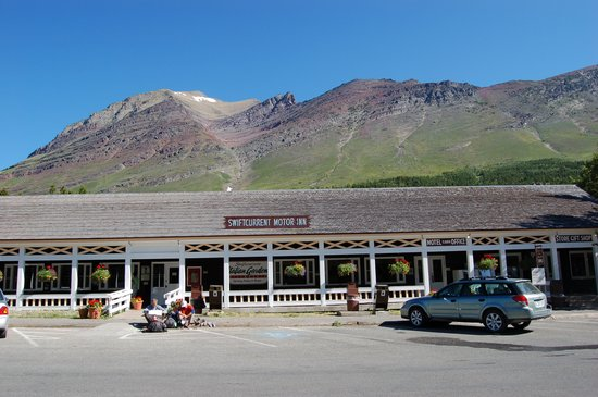 Photo of Swiftcurrent Motor Inn and Cabins East Glacier Park
