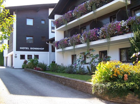 Photo of Hotel Sonnhof Mutters