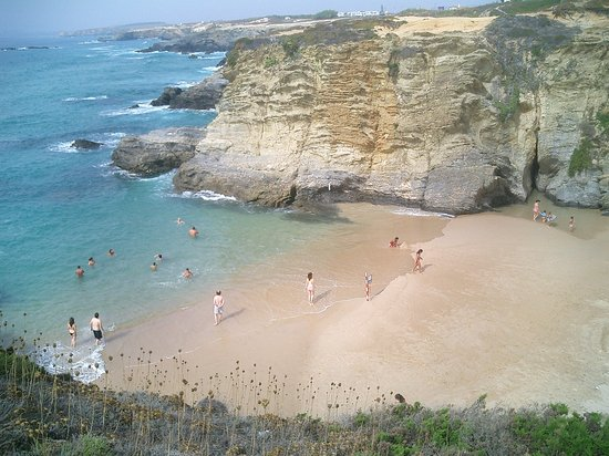 Alentejo, : Porto Covo