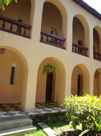 Photo of Hotel du Roi Christophe Cap-Haitien