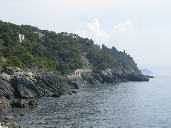 Varazze Coastal Path