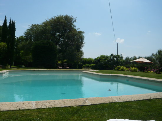 Relais La Saracina