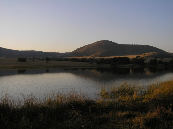 Sun City, Afrika Selatan: Pilansberg National Park