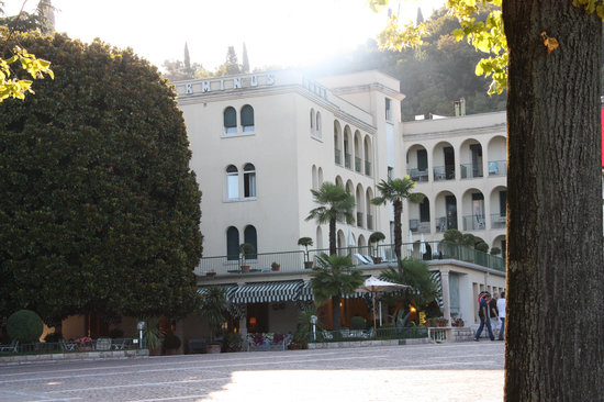 Photo of Hotel Terminus Garda