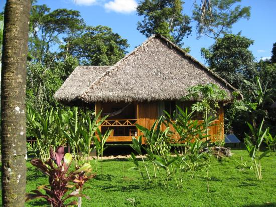 Tambopata Eco Lodge
