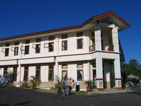 Photo of Hotel Susteran Ruteng