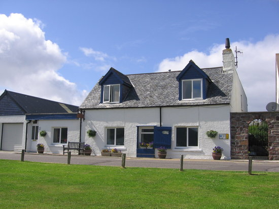 Photo of Point Cottage Guest House Ullapool