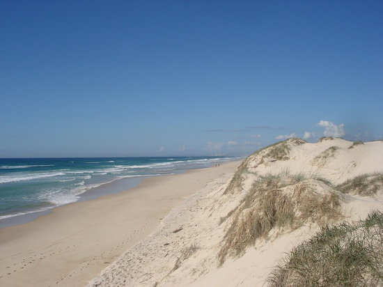 Ilha South Stradbroke