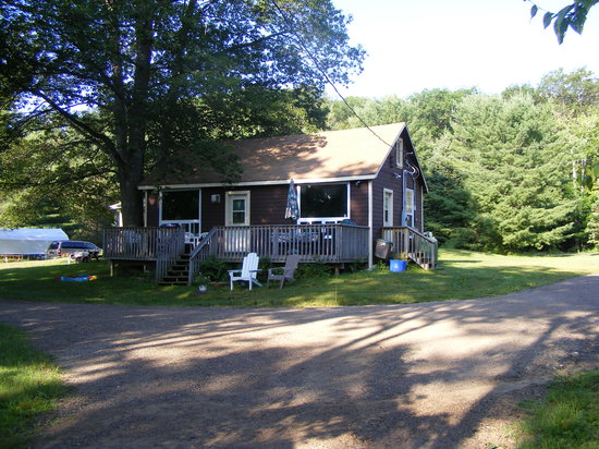 Beauview Cottage Resort