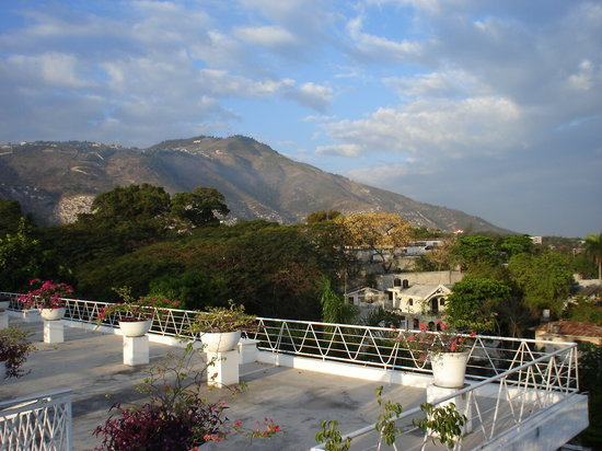 Port-au-Prince, Haití: Spectacular views