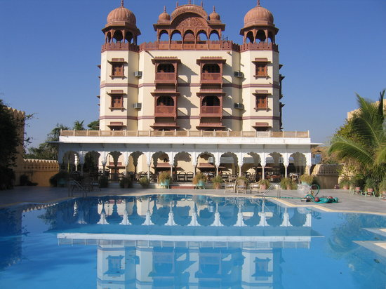 Photo of Jagat Singh Palace Hotel Pushkar