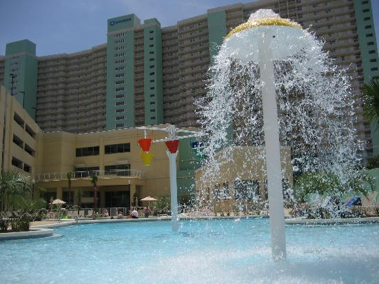 Apr 5 8 2 bedroom prez condo wyndham panama city beach - Two bedroom condo panama city beach ...