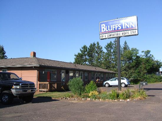 Photo of Bluffs Inn Bessemer