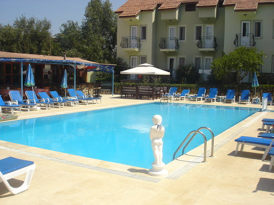 Photo of Nevis Hotel Hisaronu