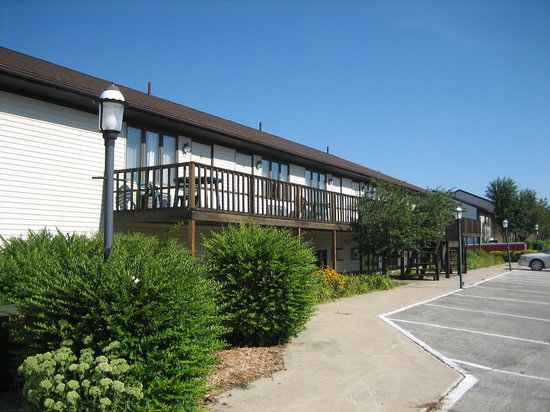 Photo of Lake Panorama National Resort and Conference Center