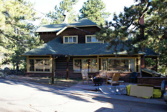 Photo of Anniversary Inn Bed and Breakfast Estes Park