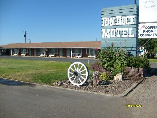 RIm Rock Motel