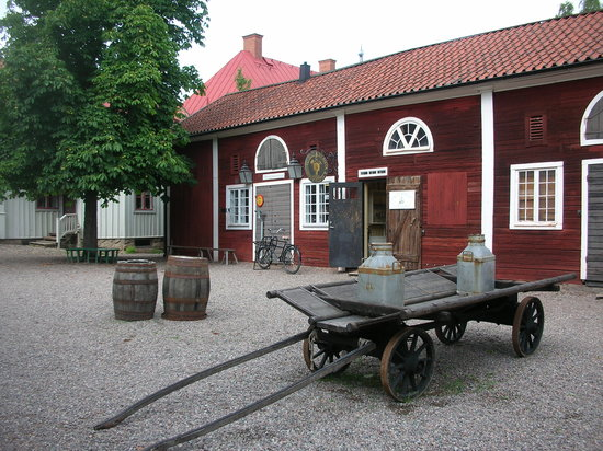 Linkoping restaurants