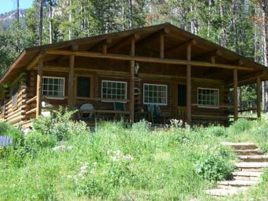 Photo of Flat Creek Ranch Jackson