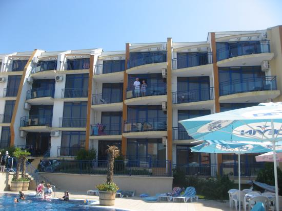 Photo of Vega Village Sveti Vlas