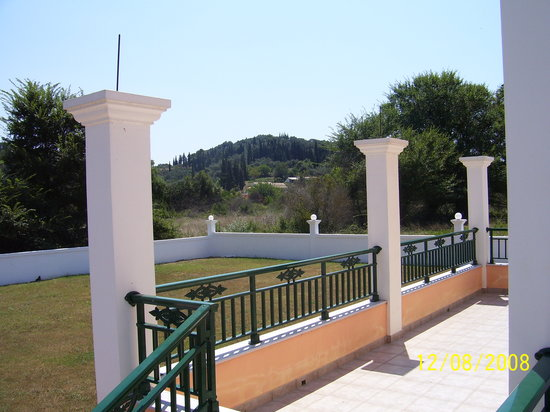 Photo of Yannis Village Corfu