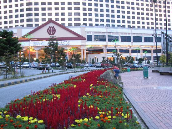 Genting Grand: genting hotel