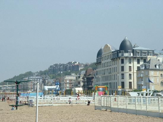 Casino trouville