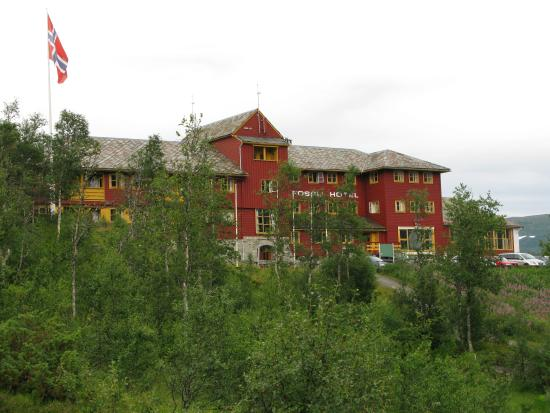 Photo of Fossli Hotel Eidfjord