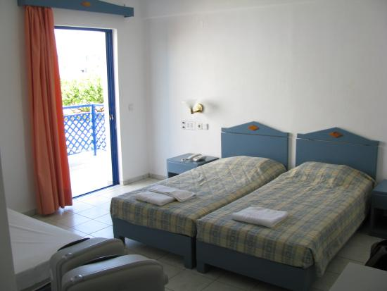Photo of Kalia Beach Hotel Crete