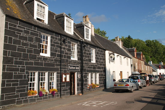 Photo of Plockton Hotel
