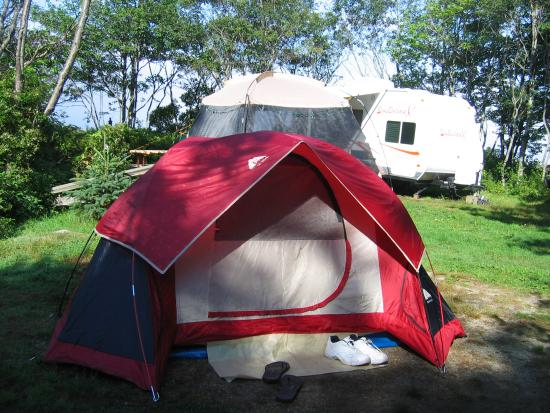 Photo of Bar Harbor Campground KOA