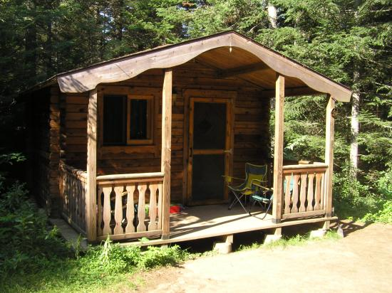 Photo of Beech Hill Campground and Cabins Twin Mountain