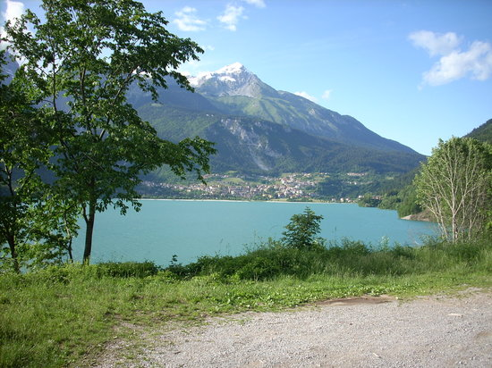 Molveno