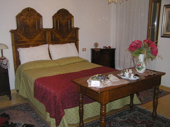 Agriturismo alle Torricelle B&B