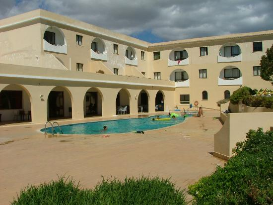 Colina Sol Aparthotel