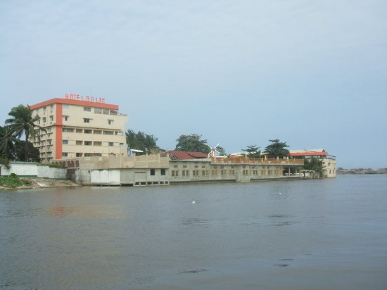 Photo of Hotel du Lac Cotonou