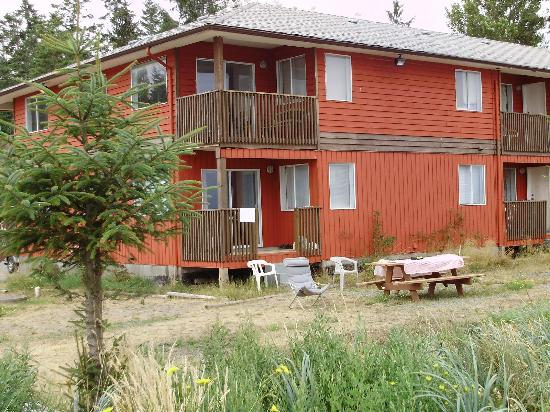 Photo of Taylor's Sandy Beach Resort Vancouver Island
