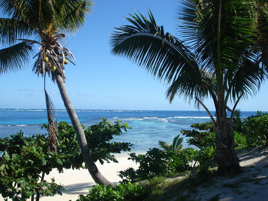 Matamanoa Island Resort