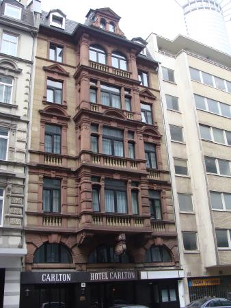 Photo of Carlton Hotel - Frankfurt