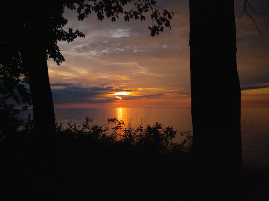 Photo of Lake Erie State Park Brocton