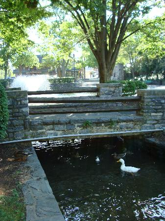 Lititz, : Lititz Park