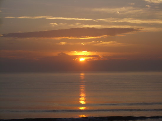 Ormond Beach, FL: Sunrise